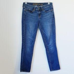 Gap Premium Skinny Ankle jeans size 0